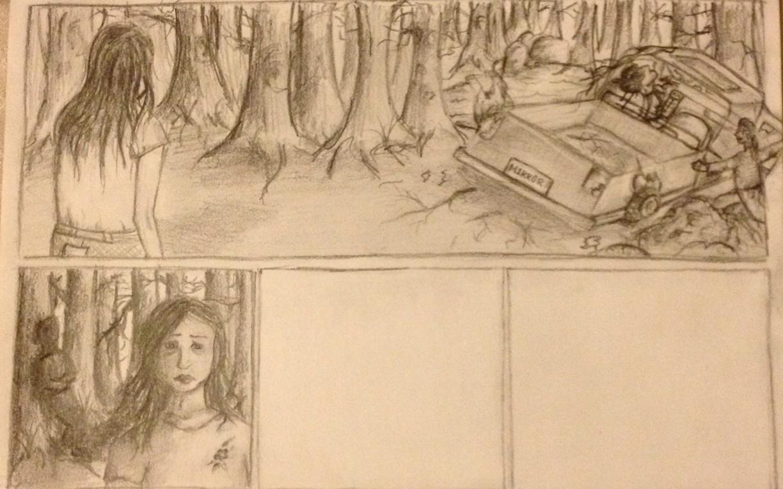 Storyboard Progress