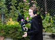 Morgana directing