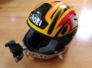 DIY Helmet rig