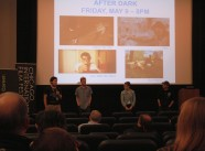 2014 CineYouth - After Dark Screening and Q and A