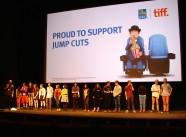 2014 TIFF NextWave Jump Cuts