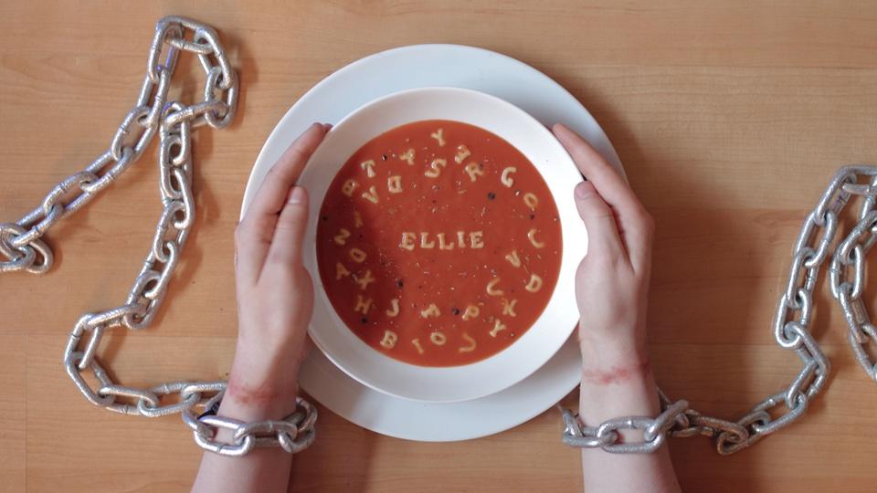 """""""Ellie"""" Kickstarter"""