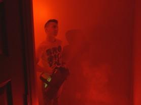 Max Retik fogging