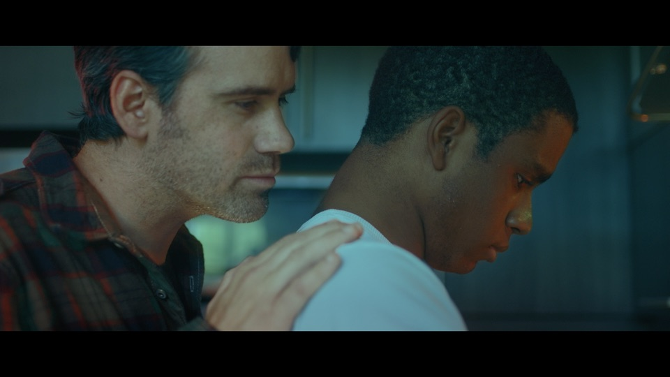 """A still from """"Ellie"""" –Jeff Lawson and Sebastian Labissiere"""