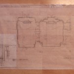 Royal Opera House room, floor plan and detail