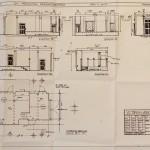 Victorian workshop floor plan mock/exercise