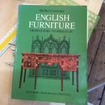 Useful books for the avid production designer.