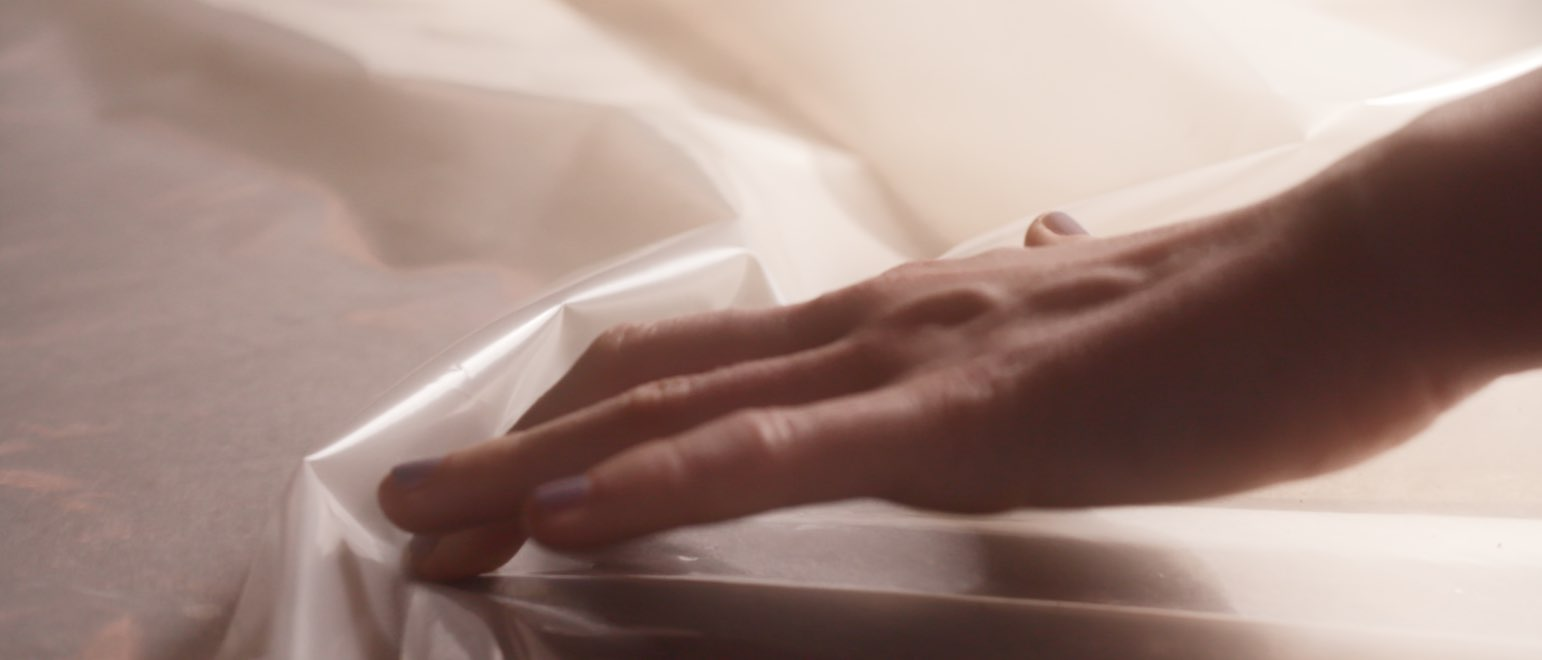 Still image from the music video I Thought – Emma Frank. Cinematographer and Colorist Morgana McKenzie